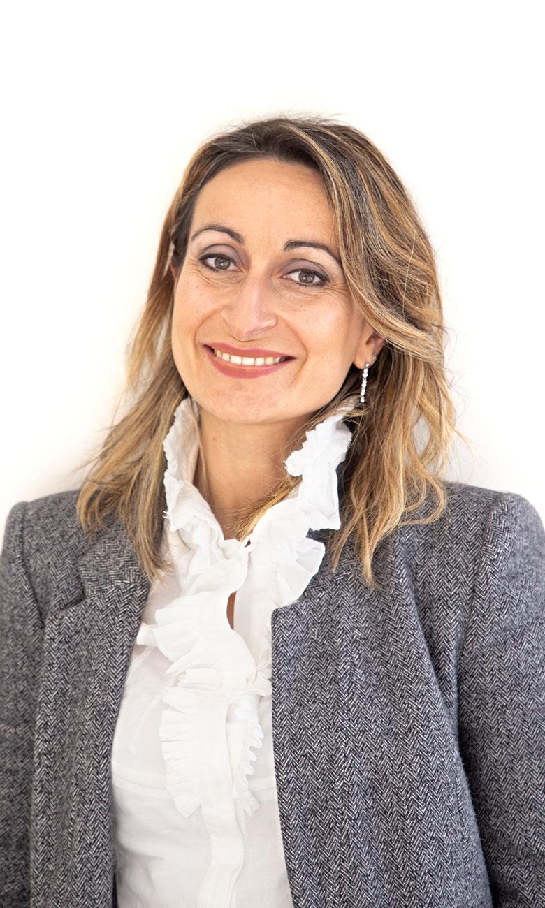 Cristina Spadini acquisti