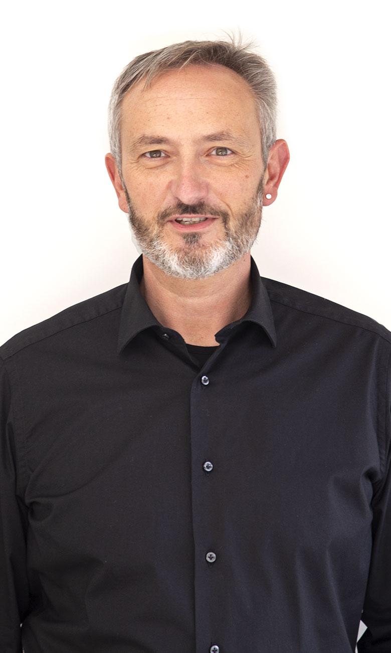 Fabio Costantini logistica